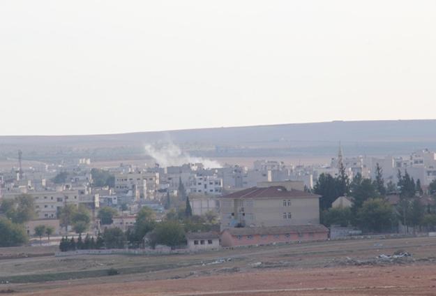 Türkiye IŞİD ve PKK'dan sonra Esed güçlerini de vurdu