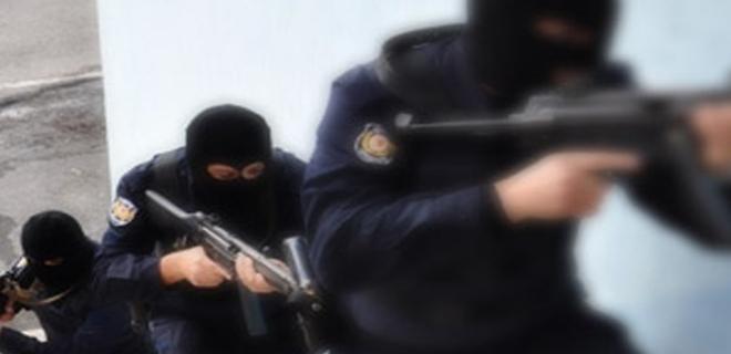 PKK'nin Güneydoğu sorumlusu Urfa'da yakalandı