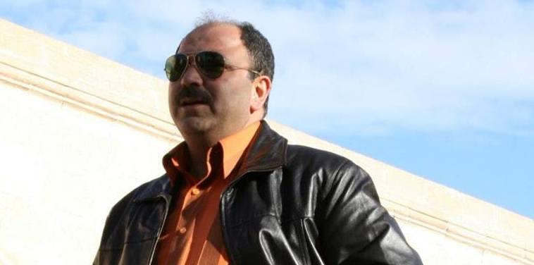 İbrahim Halil Karaca Büyükşehir Belediye'ye Geçti