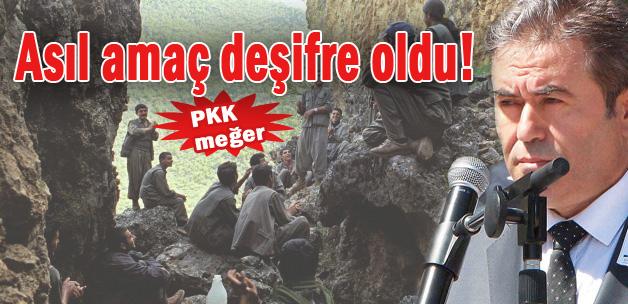 Emniyet Müdürü Pınarbaşı Bunun İçin mi Hedefte!