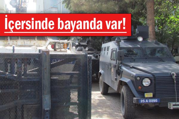 Siverek'te PKK operasyonu: 13 gözaltı