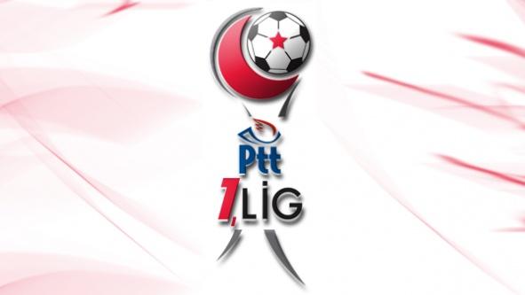 PTT 1. Lig'de ilk hafta programı şöyle