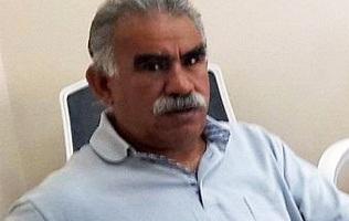 Yaşanan olaylardan sonra Öcalan'dan ilk mesaj