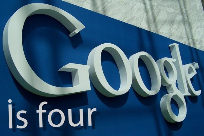 Google Alphabet'e bağlandı