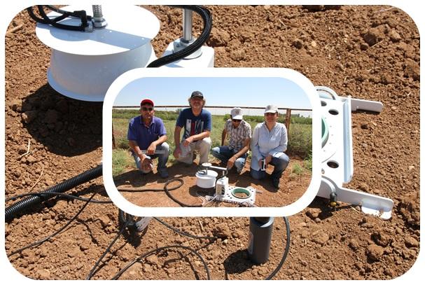 Tarımın hava kirliliğine etkisi için proje başlatıldı