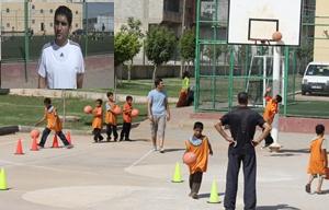 Urfa'da Geleceğin Sporcuları Yetişiyor