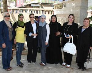 Suriyeli Kadınların Urfa Çıkarması