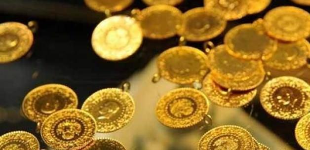 Altın tarihi rekor seviyeye ulaştı