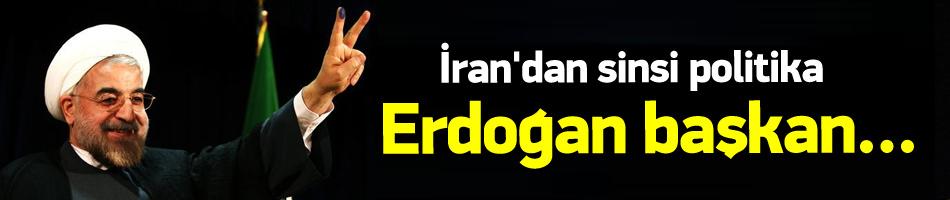 İran'dan Türkiye'ye karşı çok sinsi politika