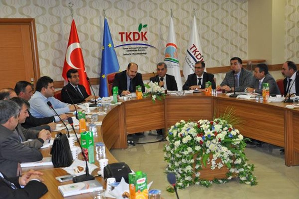 'İşletmelerin Sürdürülebilirliği Eğitimi' protokolü imzalandı