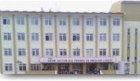 HDP'li Van Belediyesi kız öğrenci yurdunu mühürledi