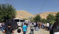 Silvan'da patlama: 1 çocuk öldü