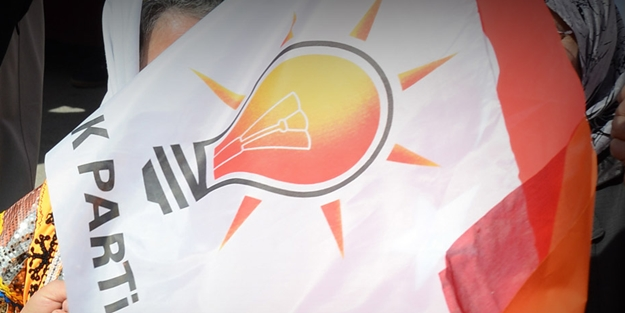 İşte AK Parti'nin seçim sloganı