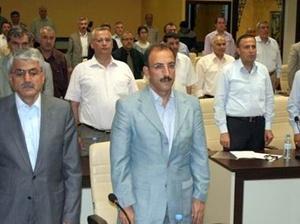 Belediye Meclisi 4 Ekim'de Toplanıyor