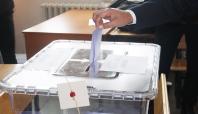 Mısır'da parlamento seçimleri yapılacak