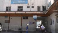 IHO Ebrar'ın ilaç yardımını Gazze'ye ulaştı
