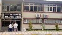 DBP'li belediyeyi denetleyen müfettişin korumasına saldırı