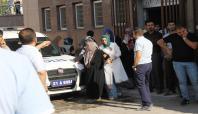 AK Partili eski başkanı öldürüldü (Güncellendi)