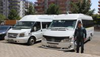 Servis şoförleri okulların geç açılmasına tepkili