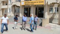 İpekyolu ilçesinde okul denetimleri yapıldı