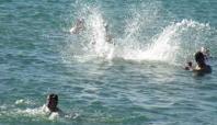 Cizre'de Dicle nehrine giren 4 çocuk boğuldu