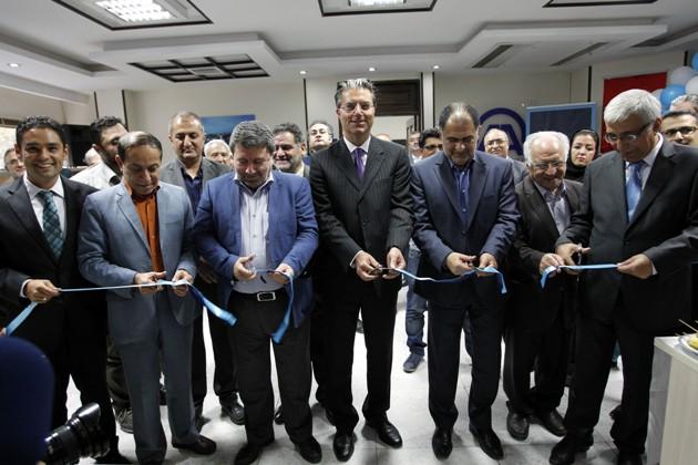 AA, Farsça yayına başladı ve Tahran'da Ofis açtı