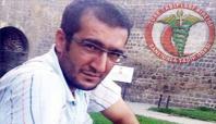 Şanlıurfa Tabipler Odası doktorun öldürülmesini kınadı