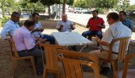 Adana'da cenaze sahiplerine psikolojik destek