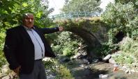 Bitlis deresi hastalık saçıyor
