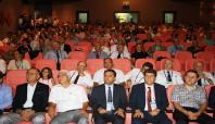 Diyarbakır'da Tarımsal Mekanizasyon ve Enerji Kongresi