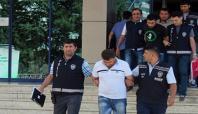 Gaziantep'te Suriyelileri dolandıran 3 kişi yakalandı