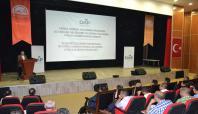 Ağrı Kırsal Kalkınma Planı Değerlendirme Toplantısı yapıldı