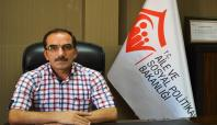 Bitlis'te bin 400 aile doğum yardımı almak için başvurdu