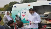 Diyarbakır'da Halk Sağlığı Haftası başladı