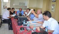 Viranşehir'de Taşımalı Eğitim Sistemi için ihale yapıldı