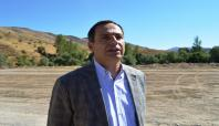 Bitlis'te otopark sorunun giderilmesi için projeler tamamlandı