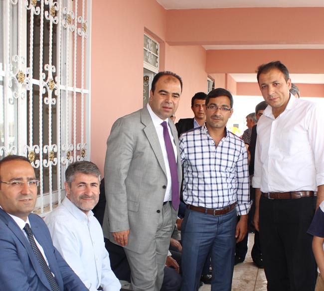 Şanlıurfa Büyükşehir Belediye Başkanı Nihat Çiftçi oldu