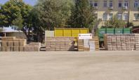 Diyarbakır'da 160 bin paket kaçak sigara ele geçirildi