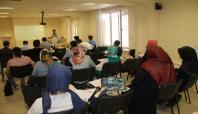 'Helal Sertifikalı Denetçi Eğitimi'nde 2'inci gün geride kaldı