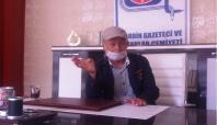 Gazeteci ve yazarlardan Arslan için taziye mesajı
