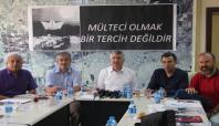 Adana'da 200 bin Suriyeli yaşıyor