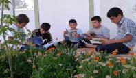 Bilge Der'den öğrencilere yaz kampı