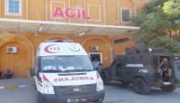 Kızıltepe'de bir askerin kendini vurduğu iddia edildi