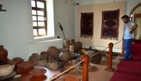 Bitlis'teki Etnografya Müzesi ziyaretçi bekliyor