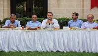 Şanlıurfa'da sigortacıların sorunları konuşuldu