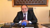 Viranşehir ilçe müftüsü Ergani'ye atandı