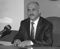 Saadete Akdenizden istifa haberi