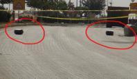Çınar'da bomba alarmı