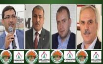 Karaköprü Belediye başkanını Arıyor
