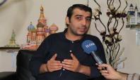 'Diyarbakır'da kentsel dönüşümde sıfır noktasındadır'